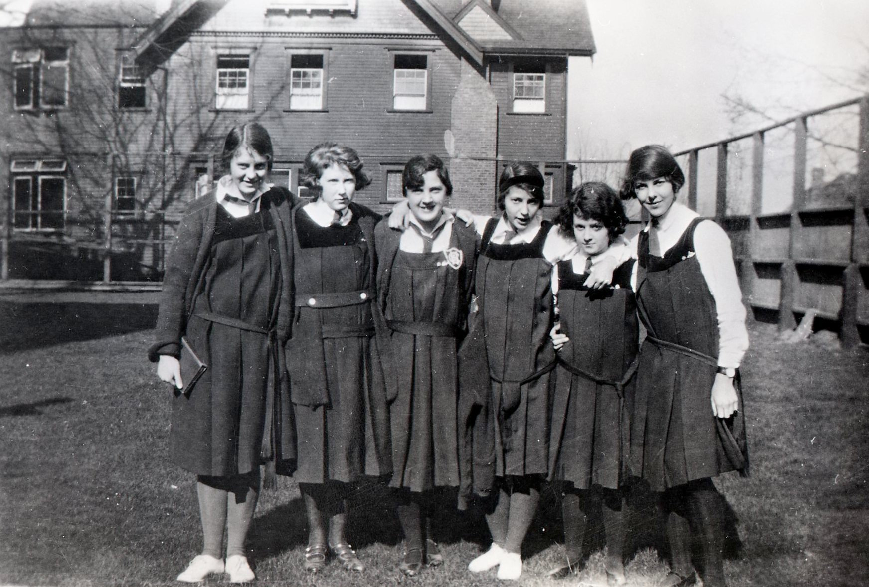 German School Boy Fashion